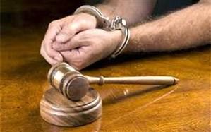 دستگیری عامل شهادت ماموران نیروی انتظامی