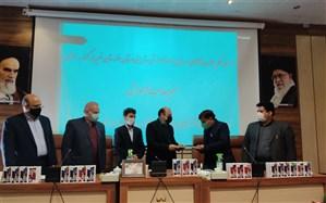 خیر خوزستانی به عنوان سفیر عدالت آموزشی منصوب شد