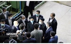رییس دستگاه قضا: تأخیر در راه اندازی مجتمع فولاد ارومیه هیچ گونه توجیهی ندارد