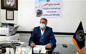 رشد ۱۲ درصدی جمع آوری صدقات در اردستان