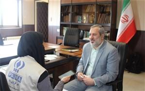 بحریزاده: خبرگزاری پانا زمینه شکوفا شدن دانشآموزان علاقهمند به خبرنگاری را فراهم کرده است
