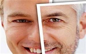چرا بعد از لاغری صورتمان پیر میشود؟