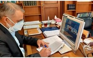 تاکید بر لزوم ارائه آموزشهای تخصصی به همکاران حوزه فناوری اطلاعات
