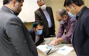 برگزاری نخستین مانور هماهنگی انتخابات دراسلامشهر