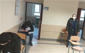 برگزاری المپیاد علمی دانشآموزان شهرستانهای قطب شرق استان تهران