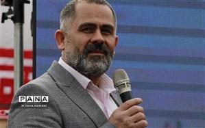 هنرمند آران و بیدگلی حائز رتبه دوم در رشته داستان نویسی فرهنگیان کشور شد