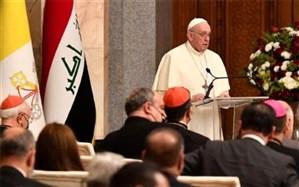 جامعه جهانی باید نقشی تعیینکننده در توسعه صلح در عراق و سراسر خاورمیانه ایفا کند