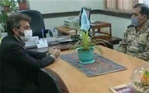برگزاری دورههای آموزشی مهارت آموزی ویژه سربازان وظیفه درشهرستان دماوند