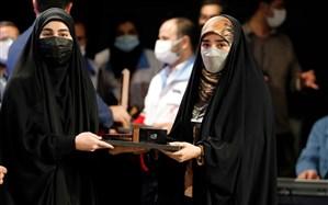 زنجانی ها با کسب 2 مقام در جشنواره «رفیق خوشبخت ما» درخشیدند