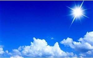هوای کشور 6 تا 10 درجه گرم میشود