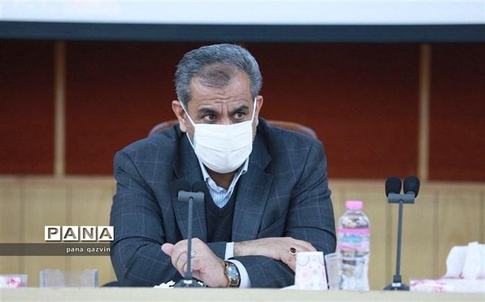 قزوین رتبه برتر کشور را در حقوق شهروندی کسب کرد