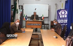 بازمهندسی تشکیلات سازمان دانش آموزی در قزوین تبیین شد