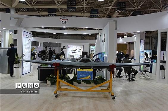 ششمین نمایشگاه بینالمللی فرودگاه، هواپیما و پرواز