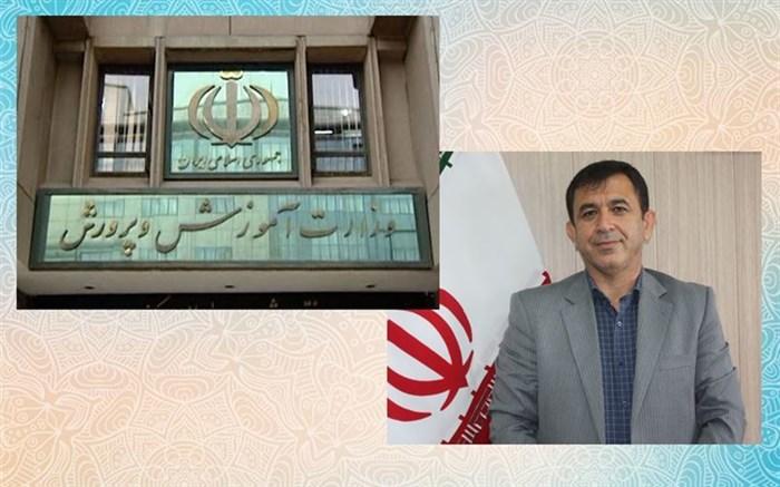 با حمایت مسئولان اقدامات مثبتی برای پیشبرد اهداف آموزش و پرورش در زنجان انجام می شود
