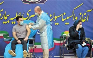 دلایل تأخیر واکسیناسیون در ایران