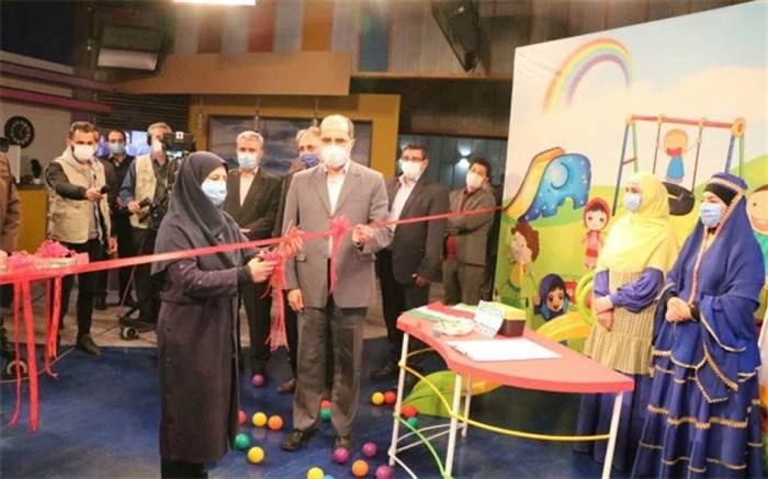 فرآیند تولید برنامه «غنچه ها» ویژه دوره پیش دبستانی در آذربایجان غربی آغاز شد