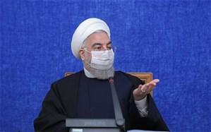 روحانی : سیاست قطعی ایران در برجام  عمل در برابر عمل است