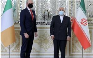 ظریف بر ضرورت رفع کامل و موثر تحریمهای آمریکا تاکید کرد