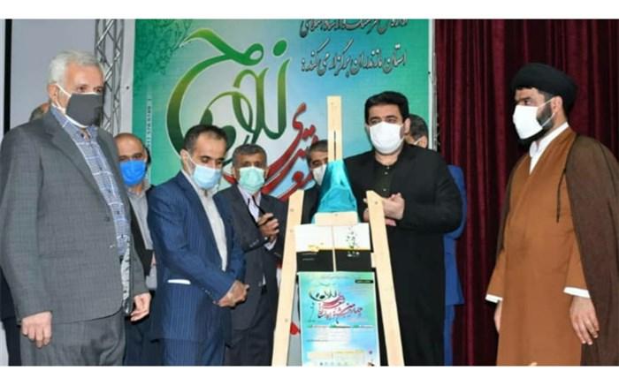 برگزیدگان چهارمین جشنواره «نوج» معرفی شدند