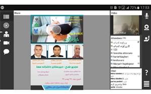 کارگاه اصول خبرنگاری در مدارس سما استان هرمزگان برگزار شد