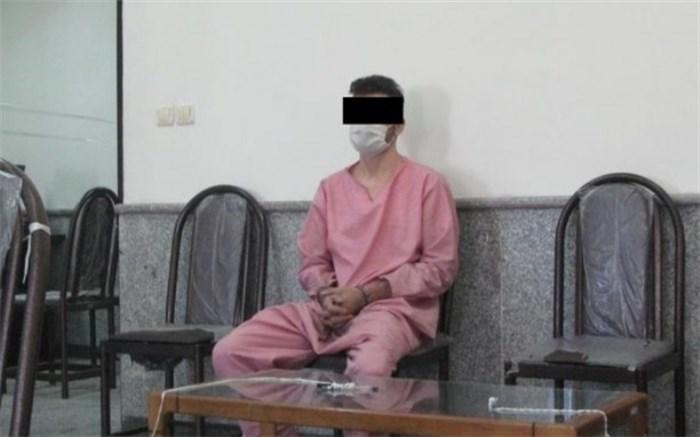 تجاوزهای سریالی در ارابه جهنمی