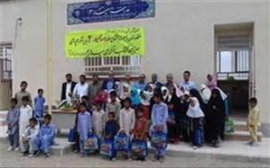 خیران 167 میلیارد تومان برای مدرسه سازی در سیستان و بلوچستان هزینه کردند