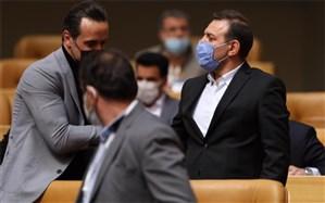 مشکلات فوتبال ایران به حدی زیاد است که نمیتوان به آینده امیدوار بود