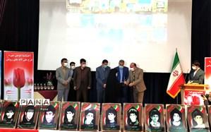 آیین اختتامیه دومین دوره طرح ملی «لالههای روشن» به میزبانی مازندران برگزار شد