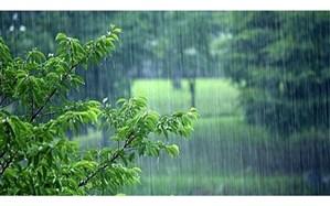 افزایش ۷ درصدی بارشها در استان اردبیل