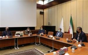 حسین انتظامی: قدردانی رییس سازمان سینمایی از دست اندرکاران جشنواره سی و نهم فیلم فجر
