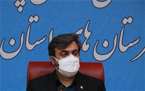 برگزاری کارگاه آموزشی نظام مراقب اجتماعی دانش آموز (نماد)  در مرکز مشاوره شهرستانهای استان تهران