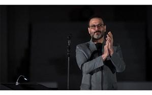 اولین کنسرت1400 را «علیرضا قربانی» برگزار می کند
