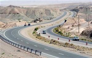 افتتاح و آغاز عملیات اجرایی ۹۱ کیلومتر بزرگراه در استان سیستان و بلوچستان