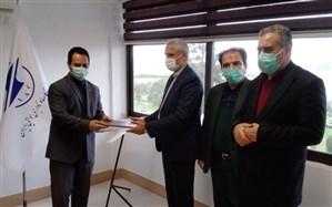 رشتههای تعمیرات و مهمانداری هواپیما در هنرستان نوشهر راهاندازی میشود