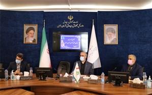 برگزاری شورای برنامه ریزی سازمان دانش آموزی خراسان رضوی