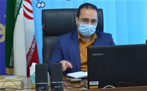 برگزاری وبینار بیست و نهمین دوره اجلاس استانی نماز