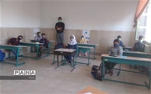 سرباز معلم اصفهانی که لبخند بر لبان دانشآموزانش نشاند