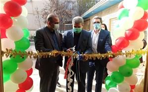 پنجاهمین مرکز مشاوره ویژه دانشآموزان استثنایی کشور در ایلام افتتاح شد