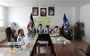 نخستین مسابقه ملی مناظره دانش آموزی خراسان شمالی آغاز شد
