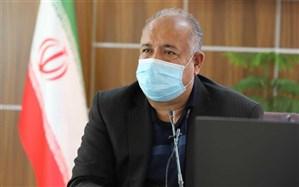 به صدا در آمدن زنگ خطر سلامتی در روزهای پایانی سال در فارس