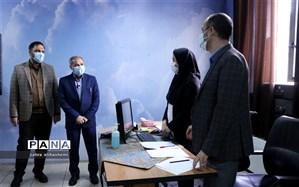 نمایشگاه آثار پرسش مهر ریاستجمهوری در فضای مجازی برگزار میشود