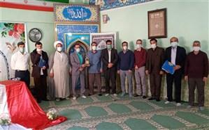 خروجی مدرسه با اولیاء نمازخوان و دانشآموزان متعهد و مومن است