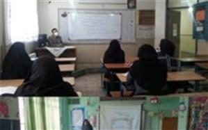 برگزاری کارگاه توانمندسازی معاونین آموزشی  مدارس ابتدایی