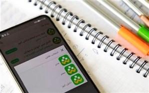 معلمی که در اولین سال خدمتش دو گوشی هوشمند به دانش آموزان نیازمند اهدا کرد