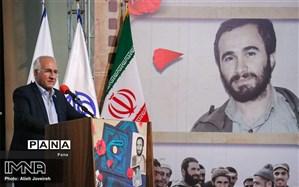 مستند مادرانه سیمای شهید خرازی، یک قهرمان ملی و یک فرمانده بزرگ است