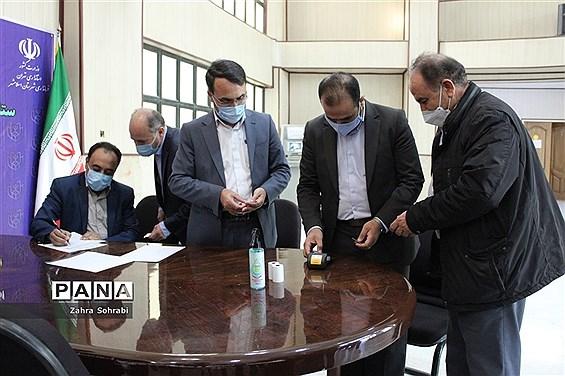 جشن بزرگ گلریزان آزادی زندانیان جرایم غیر عمد مالی درشهرستان اسلامشهر
