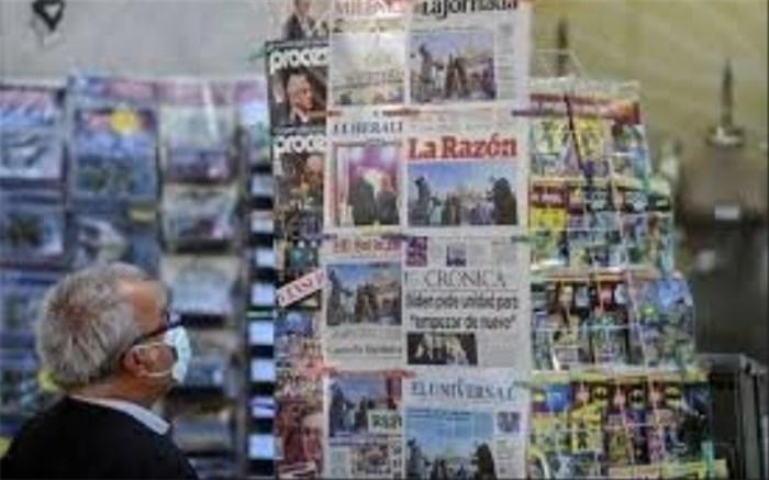 ۶۵ فعال رسانهای در ۲۰۲۰ کشته شدند
