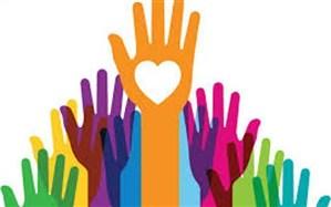 کمک 500 میلیون ریالی خیر فرهنگی به خانواده های نیازمند