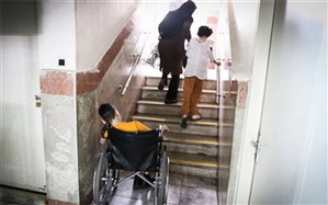 دختران معلولی که از پسران معلول مظلومترند