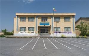 اجرای طرح مدام در دبیرستان فرزانگان شهرکرد
